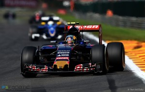 Carlos Sainz is now fed up with his forth DNF in a row.