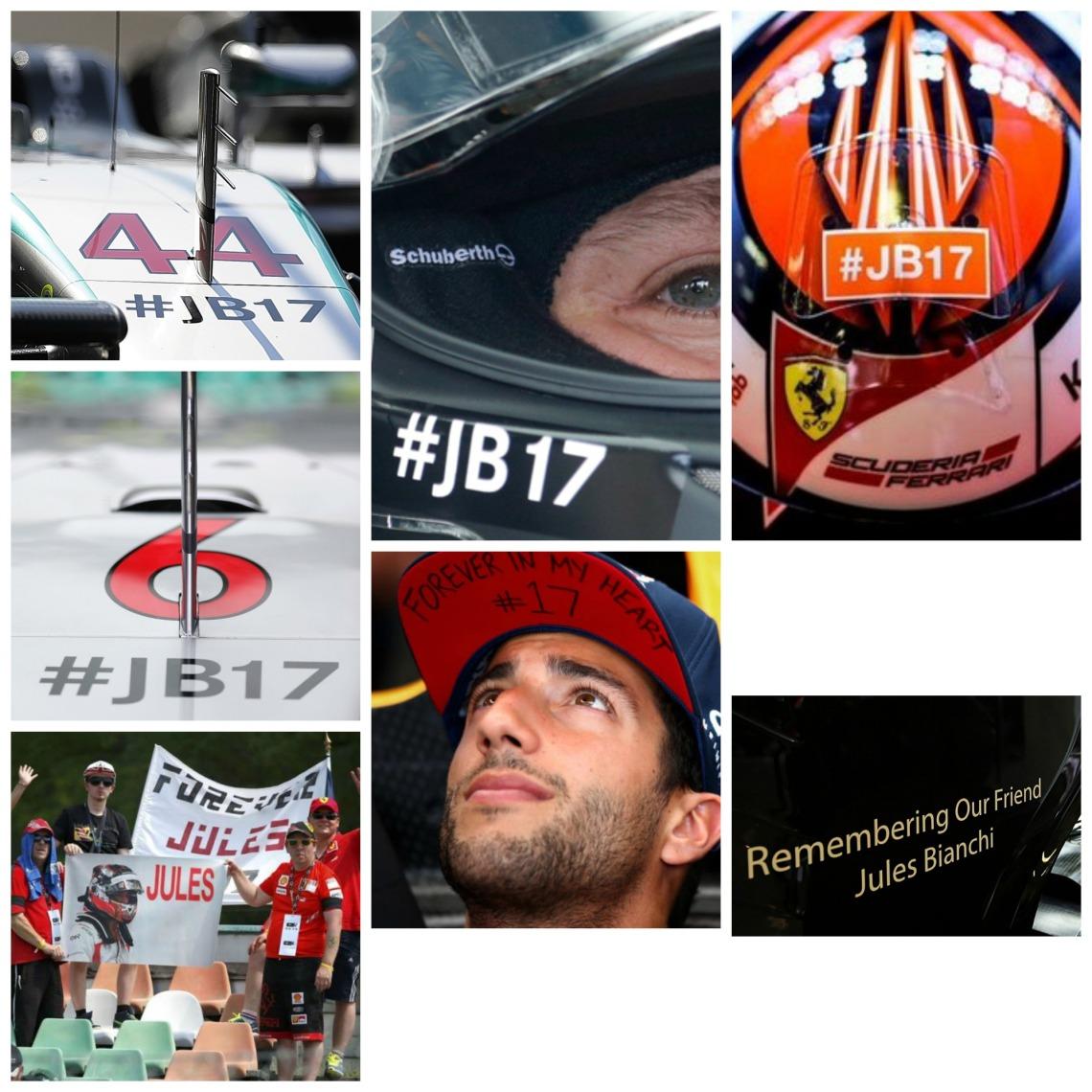 Bianchi tribute