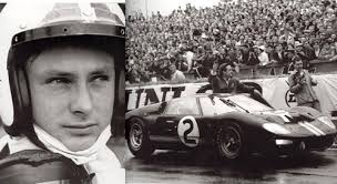 Chris Amon blog
